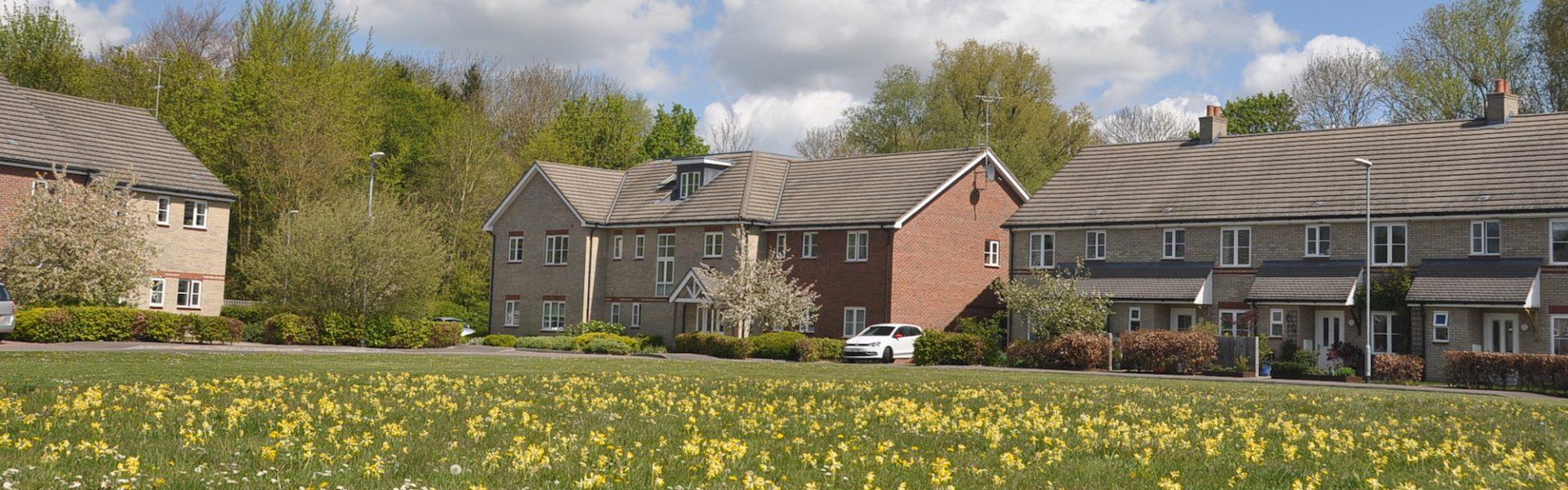 Barrington Parish Council