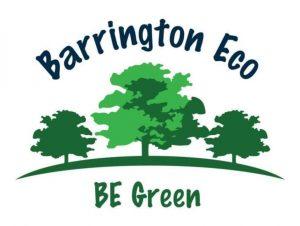 Barrington Eco group logo