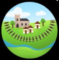 Rails Services Group Logo