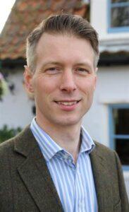 Aidan van de Weyer